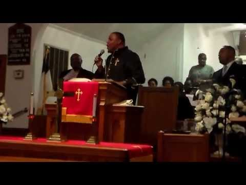 Prophet Raquez Moore - How Long, Not Long (Part 1)