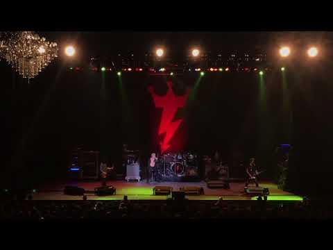 Billy Idol - Mony Mony - Live in Atlanta - 5_2_2018 #IMG 7247