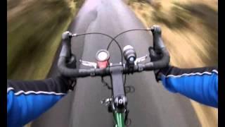 Cyclo-Cross bike ride