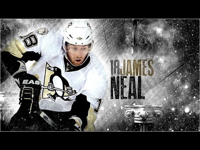 The Best of James Neal [HD]
