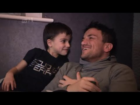 Peter Andre The Next Chapter - Series 4 Episode 1