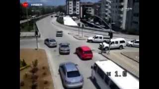 Komik Mobese Kazaları Türkiyede