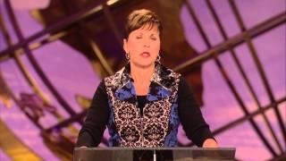 Der hohe Preis eines Lebens ohne Gott – Joyce Meyer – Gott begegnen
