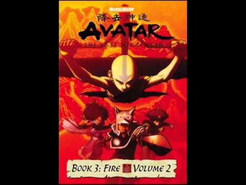 Avatar : la Leyenda Aang & La Leyenda de Korra -  (loquendo)