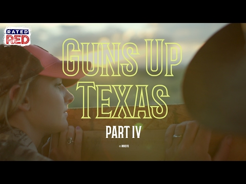 Guns Up Texas: The Family that Shoots Together (Part 4)