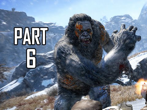 Meat Spin Far Cry 4 Valley of th...