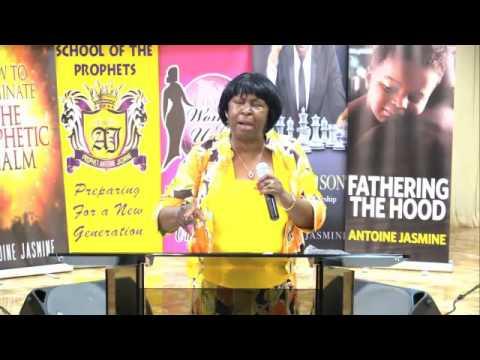 Prophet Jasmine Miracle Monday