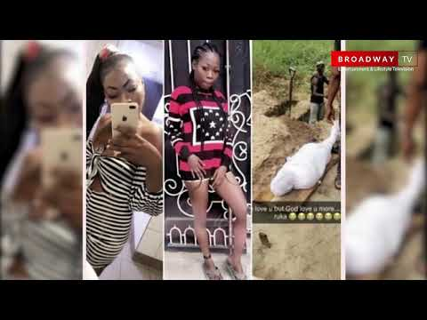 Why Nigerian Men Use Female Pants for Money Rituals - YouTube