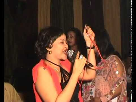 Somali Artists party in Dubai..flv