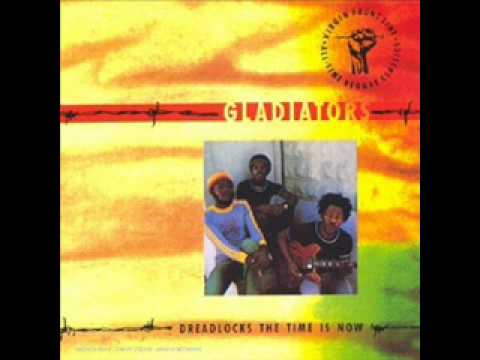 The Gladiators - Chatty Chatty Mouth