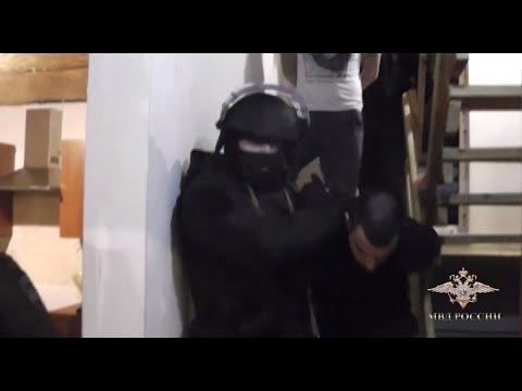 В Ростовской области задержали обнальщиков, которые вывели в теневой оборот 1 млрд рублей