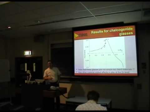 Nonlinear Optical Materials Planar Integrated Devices Lecture I
