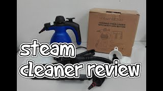 dynamo steam cleaner
