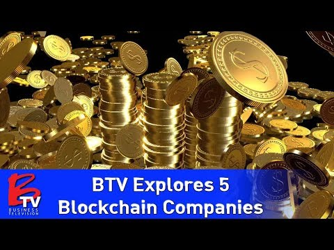 Stock Trading News | Small Cap Opportunity: BTV Explores 5 Groundbreaking Blockchain Companies