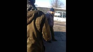 Внимание, кара балтинцы! В нашем городе орудуют мошенники рейдеры, как в лихие 90 ГОДЫ ВИДЕО 26 12 2
