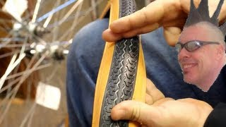 Flat Tire That Never Ends - Bicycle Repair - BikemanforU
