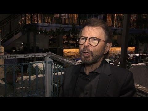 ABBA's Bjorn Ulvaeus remembers 1974 Eurovision win