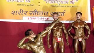Mahesh Pati Performing @