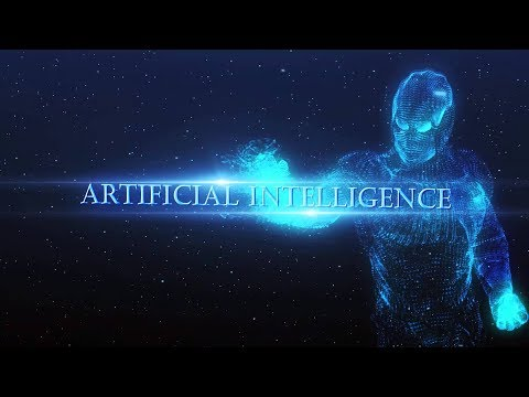 Artificial Intelligence - Annual Meeting 2018 | Documentary (Advexon) #Advexon