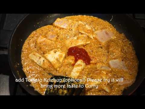 Quick & Easy MAHI MAHI Fish Curry | Mahi Mahi Fillets Curry Recipe
