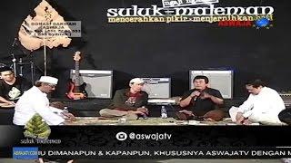 Habib Anis Sholeh Ba'asyin - Peradaban Tanpa Sujud