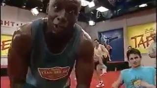 Tae Bo Live Basic Workout by Billy Blanks (5 of 12)