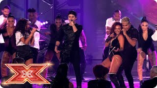 Little Mix bring the Power & CNCO to The X Factor Final! | Final | The X Factor 2017 MP3