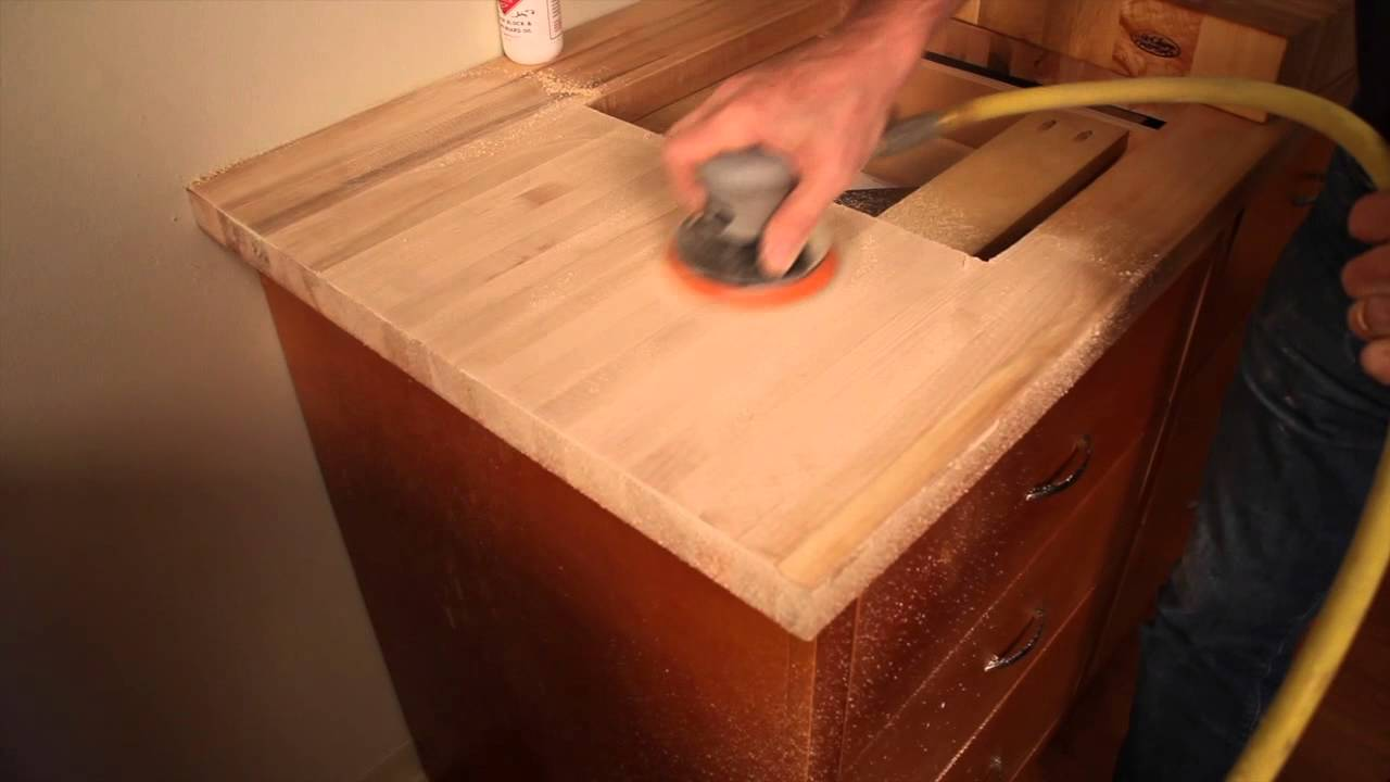 100 how to treat butcher block countertops our walnut count