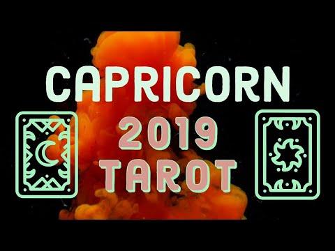 capricorn tarot january 24 2020