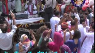 Mere Shish Ke Dani Ka~~~Lakhbir Singh Lakha Live in 25th Padyatra in jaipur 2013)
