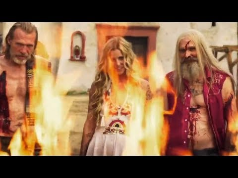 3 From Hell Official HD Trailer 2019 Rob Zombie's New Horror Film   Metal Injection