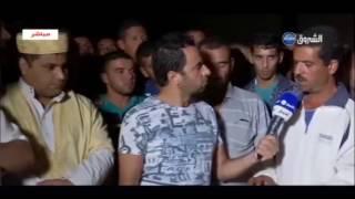 """والد الطفل """"نصر الدين"""" المغتال بأم البواقي يطالب بتطبيق حكم الإعدام ضد قاتلي الأطفال"""