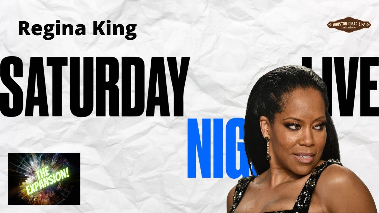 Get Hyped for Regina King's First SNL Monologue
