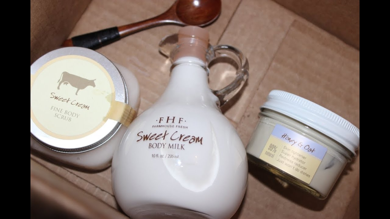 Farmhouse Fresh Organic Skincare Review Beauty Health And Curls