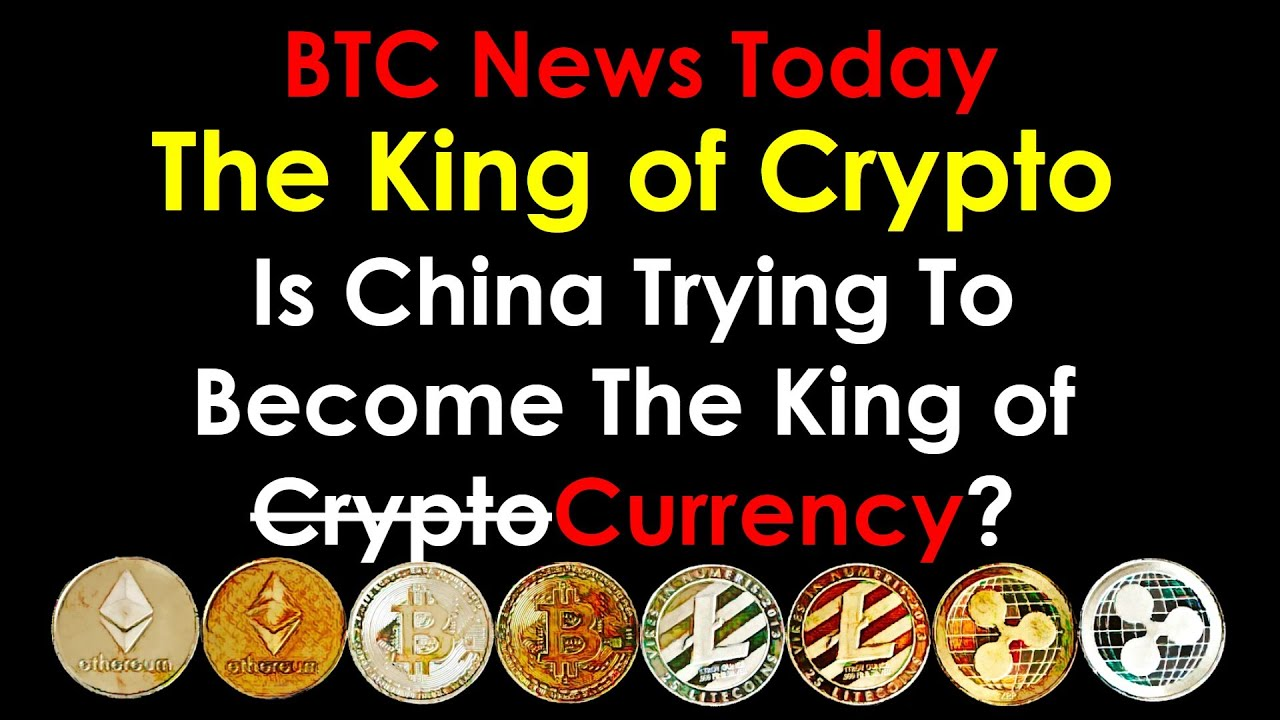 king coin cryptocurrency