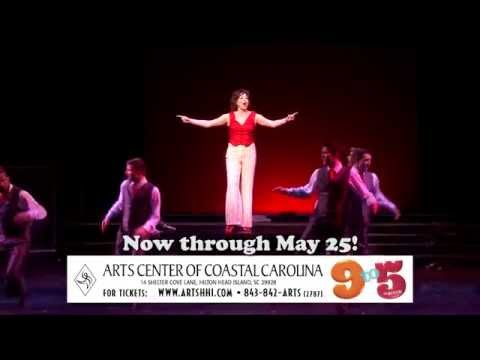 """Arts Center's Production Of """"9 TO 5"""""""