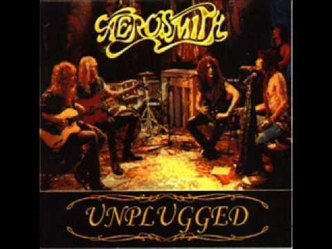 1- Hangman Jury Live Aerosmith