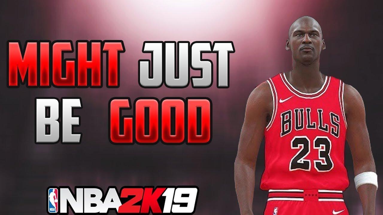 NBA 2K19 With Memes/Best Play Shot/Best Jumpshot :)
