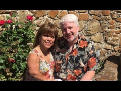 WATCH LPBW Star Amy Roloff Takes Boyfriend Chris To