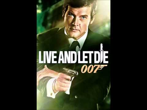 Live And Let Die - Bond To New York HD