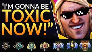 """GUESS THE RANK - """"LEGEND 1?! That is DEFINITELY NOT TRUE"""" - Pro Coach Gameplay Review   Dota 2 Guide"""