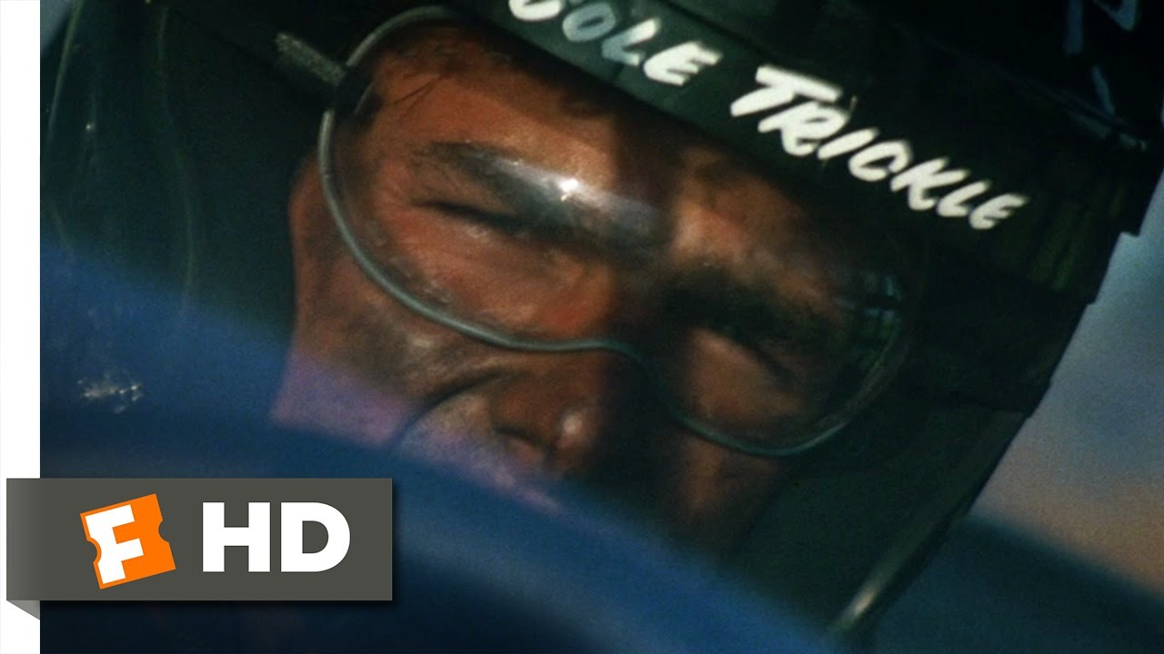 days of thunder 8 9 movie clip drive through it 1990 hd youtube