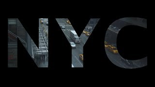 Empire City | New York Film |