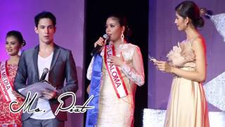 Bb. Cagayan 2014 - Top 5 Question and Answer