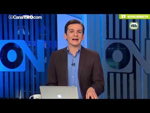 Oriente Noticias Primera Emisión 11 de junio