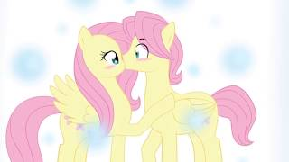 Fluttershy x Butterscotch