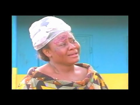 Download FORBIDDEN FULL LOADED (Ngozi Ezeonu) - 2021 Classic Old Nigerian Movie