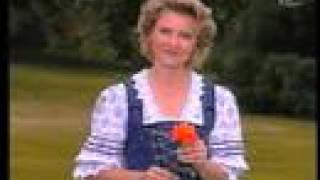 Angela Wiedl - Weißt Du eigentlich wie lieb ich Dich hab