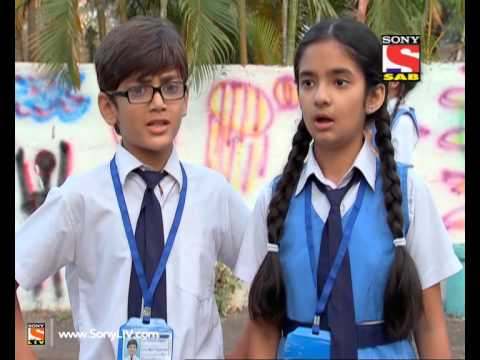 Baal Veer - Episode 392 - 13th March 2014