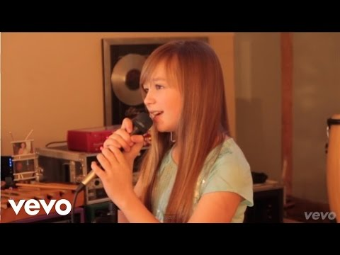 Connie Talbot - Heal the World (HQ)